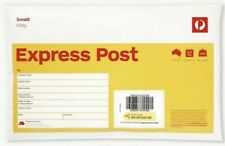 20 x 500g Small Size EXPRESS Post Prepaid  Satchel with EXPRESS DELIVERY