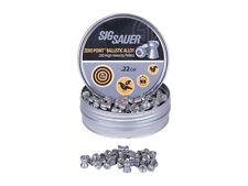Sig Sauer Zero Ballistic Alloy Pellets .22 Cal 11.81 Grains Hollowpoint 200ct