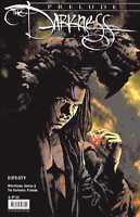 The Darkness: Prelude / Witchblade: Demon ( Infinity 2006 ) Neuwertig
