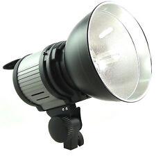 Kit d'éclairage Studio Torche Lumiere Quartz DynaSun QL1000 1000W Ventilateur