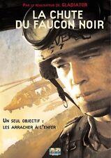 DVD *** LA CHUTE DU FAUCON NOIR ***