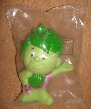 LITTLE SPROUT FIGURE, Sealed Package, Pasta Accents 1996 Green Giant Promotion