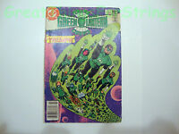 Green Lantern Tales of the Corps # 3 DC Comics Comic Book Superhero Triumph Sci