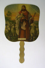 Obenderfer and Son Frederick Md Oldest Furniture Store Advertising Hand Fan