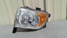 2003 - 2006 HONDA ELEMENT FRONT LEFT DRIVER SIDE HEADLIGHT LAMP OEM