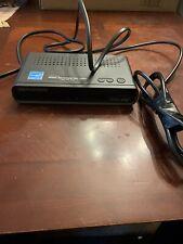 Digital Stream 15-150 Digital TV Converter Box dtx 9950 Dtv Tuner Analog To  DTV