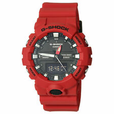 Casio G-Shock GA800-4A Watch