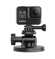 GoPro Suction Cup  AUCMT-302 Compatible with all GoPro Cameras New Black