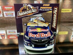 1:18 2019 Armor All Pole Banner Cheque Combo Only. Bathurst Ford Holden Whincup