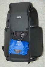 Think Tank Trifecta 8 Camera Back Pack