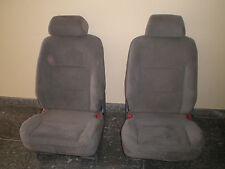 FIAT ULYSSE PHEDRA Citroen C8 807 SEDILI Bench Seat extra boot seats 6 7 1999