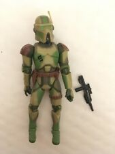STAR WARS COLLECTION SERIES KASHYYYK TROOPER HASBRO KENNER FIGURE 2005
