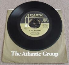 SONNY & CHER - I GOT YOU BABE vinyl single record OS-13071 - nr MINT