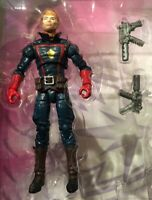 "Marvel Legends Star-Lord Guns 4.25"" Inch Toys R Us TRU GOTG Loose Action Figure"
