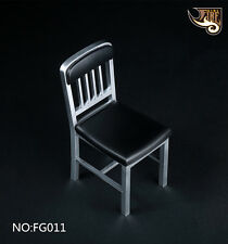"Fire Girl Toys FG011 1/6 Scale Chair Action Figure For 12"" Doll Model Removable"