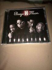 Evolution by Boyz II Men (CD, Sep-1997, Motown)