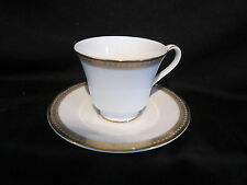 Royal Doulton - RITZ - Cup & Saucer - BRAND NEW