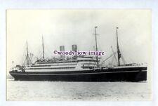pf7683 - Canadian Pacific Liner - Empress of Scotland , built 1905 - photograph