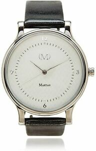 NEW NIB Martian CL03 mVip Kindred Woman's Analog Smartwatch with Notifications
