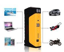 Avviatore di emergenza Auto Batteria BoosteR Starter PORTATILE  Power Bank