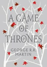 A Game of Thrones (A Song of Ice and Fire, Book 1),George R.R. ,.9780007491575