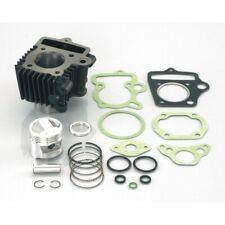 Kitaco Big Bore Zylinder Kit 75ccm Light für Honda Dax Monkey  ua. 6V . schwarz