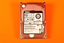 """DELL TOSHIBA 2.5"""" 1.8TB 10K 12GBPS 512e SAS HDD - 2TRM4 AL14SEB18EQY"""