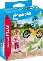 S70061 Niños haciendo deporte año 2019 70061 playmobil,especial special plus