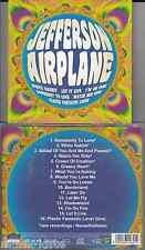 JEFFERSON AIRPLANE - Same ★ CD Album