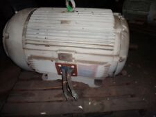 Allis Chalmers 150HP, 1200RPM, 460v Electric Motor