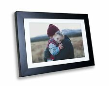 "OKO SmartFrame 10"" WiFi, Cornice Digitale Foto e Video, Touch Screen, (c7X)"