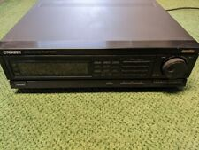 Pioneer CLD-3070 Laser Disc Player