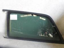 AUDI A3 LEFT REAR SIDE GLASS 8L, 3DR HATCH, 05/97-05/04 97 98 99 00 01 02 03 0