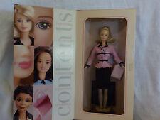 Barbie  Avon Representative NIB 1998 Mattel Caucasian Special Edition Ring Wrong