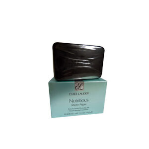 Estee Lauder Nutritious Micro-Algae Pore Purifying Cleansing Bar Savon - 100 g