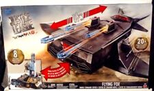 DC Comics Justice League Flying Fox Mobile Commander Center Playset New MISB