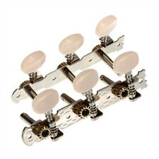 2pcs Acoustic Classic Guitar Set Tuning Pegs Keys machine Heads Tuners J9W9