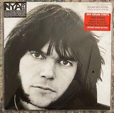 "Neil Young ""Sugar Mountain"" Rare Rock 2x Lp Reprise 200 Gram Sealed"