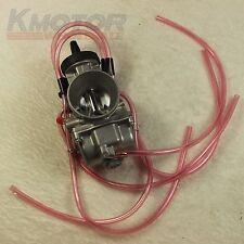 New Carburetor Carb PWK38 38mm 38 mm PWK For 96-99 Dirt KTM 250 250SX 250EXC