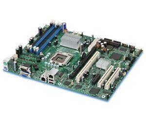Intel S3000AHLX Intel S3000AH Socket LGA 775 ATX Server Motherboard