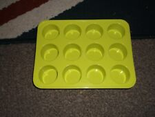 Light Green Silicone Mould