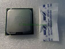 Intel Core 2 Duo 6600 E6600 2.4GHz 2.40GHz 4M/1066MHz SL9ZL LGA775 CPU Processor