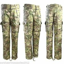 Boys' Cargo and Combat Trousers