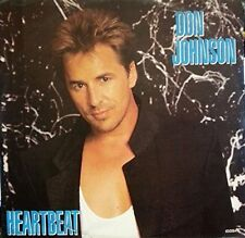 """Don Johnson Heartbeat (1986) [Maxi 12""""]"""