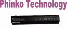 9Genuine HP Battery DV9000 DV9500 DV9600 432974-001 448007-001 6300mAh Original