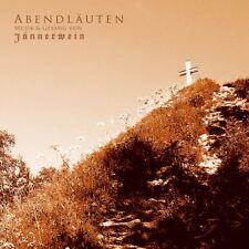 Jännerwein-abendläuten LP rar Death in June Forseti of the muro and the Moon