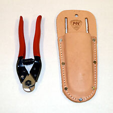 CABLE CUTTER with HOLSTER, Snares, trapping Traps Snaring, fur