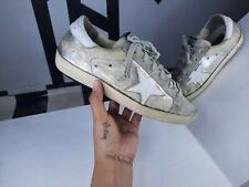 Golden Goose Sneakers Size 37