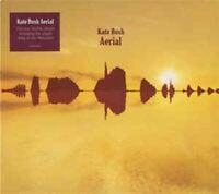 KATE BUSH aerial ( 2x CD, Album) Art Rock, Pop Rock, Experimental, very good,