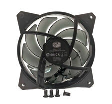 Cooler Master 120mm x 25mm Quiet Silent Black Case Fan 16 dBa 200031171-GP